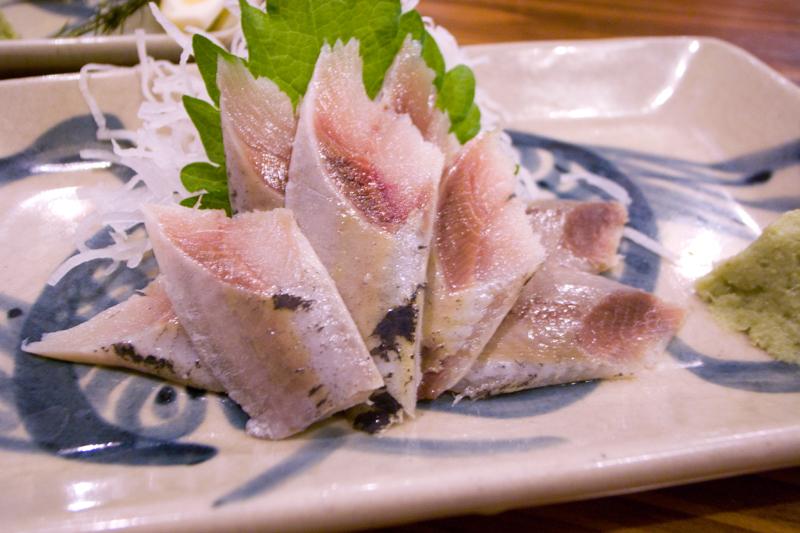 美容 青魚