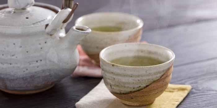 緑茶 ダイエット