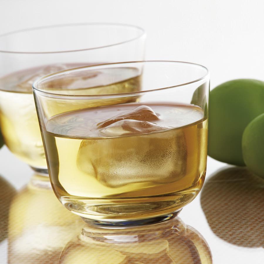 梅酒美容方法